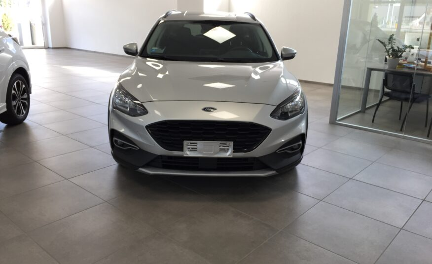 Ford Focus 1.0 EcoBoost 125 CV SW Active