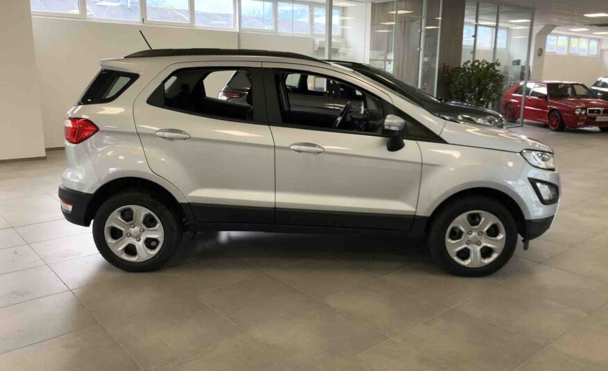 Ford EcoSport 1.5 TDCi 125 CV BUSINESS AWD