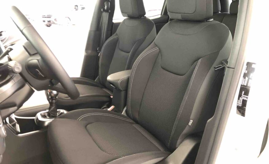 JEEP RENEGADE 1.0 T3 120CV Limited