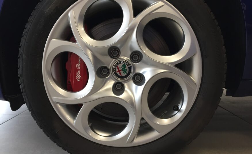 Alfa Romeo Giulietta 1.4 Turbo 120 CV Super Kit pinze Brembo